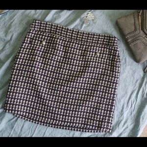Ann Taylor LOFT Skirt 💜